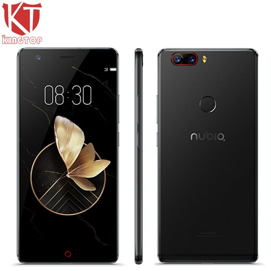 Original ZTE Nubia Z17 Waterproof 5.5