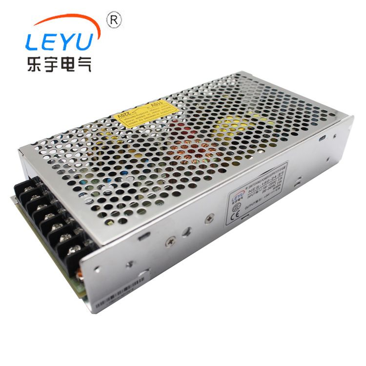 NES-150-7.5 CCC crtification approved 150W 7.5v 20a power supply used in LED lamp