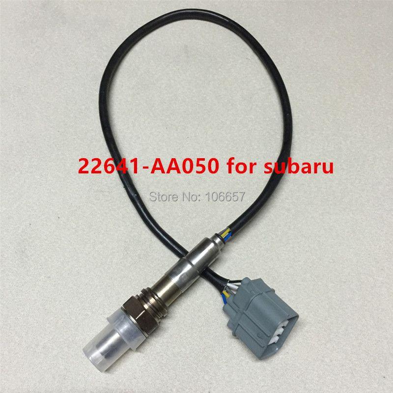 Free shipping NTK 22641-AA050 for Subaru oxygen sensor O2 sensor 0 258 007 084
