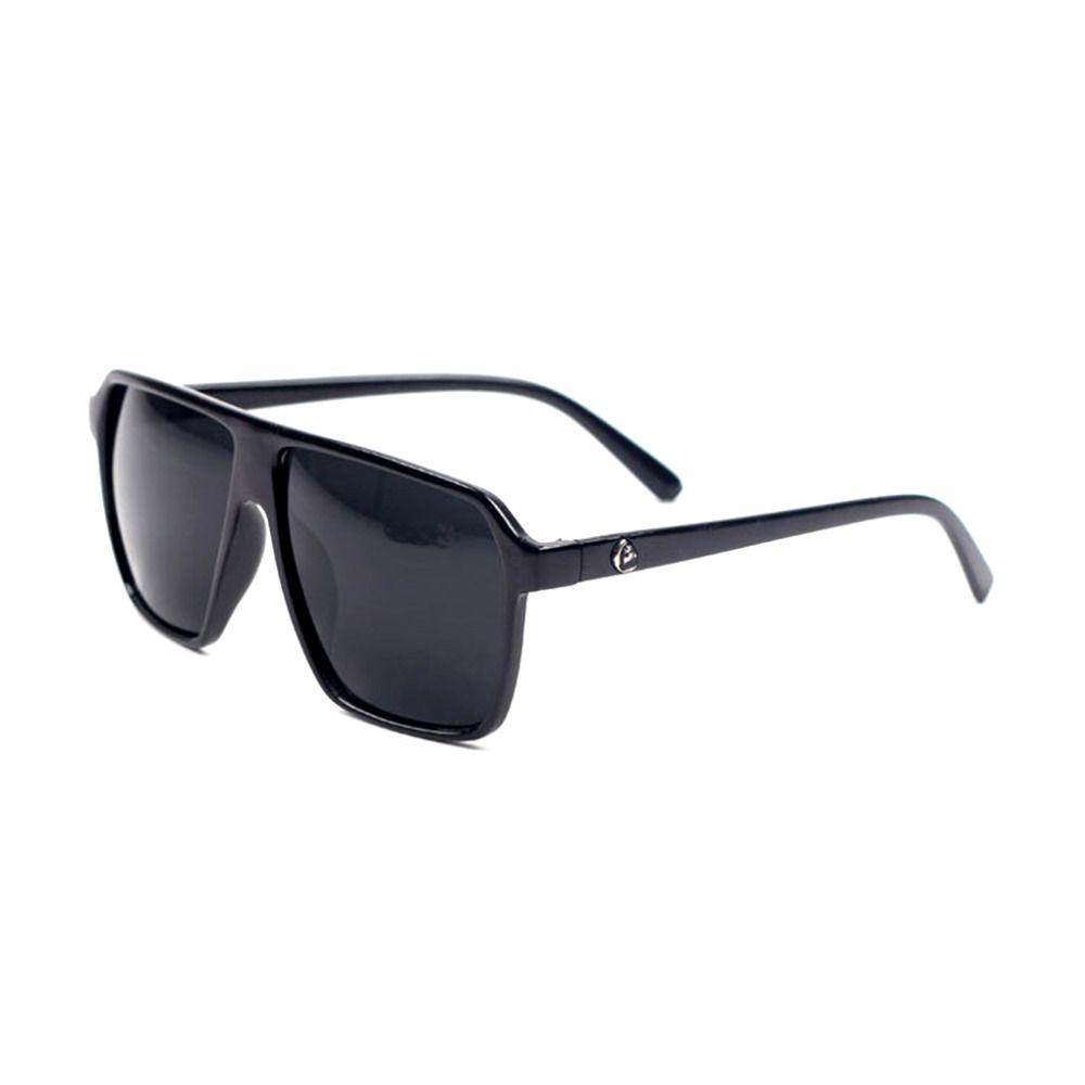 Unisexe lunettes de Soleil Femmes Hommes Cool Rétro Mode Rock Punk Loisirs Lunettes Lunettes D'été Lunettes Oculos De Sol Feminino 5 Couleurs