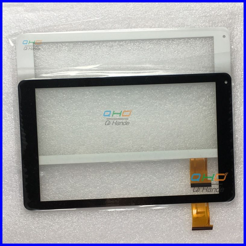 Compatible Touch 10.1'' inch touch screen 100% New for digma <font><b>citi</b></font> 1903 4g CS1062ML touch panel Tablet PC touch panel digitizer