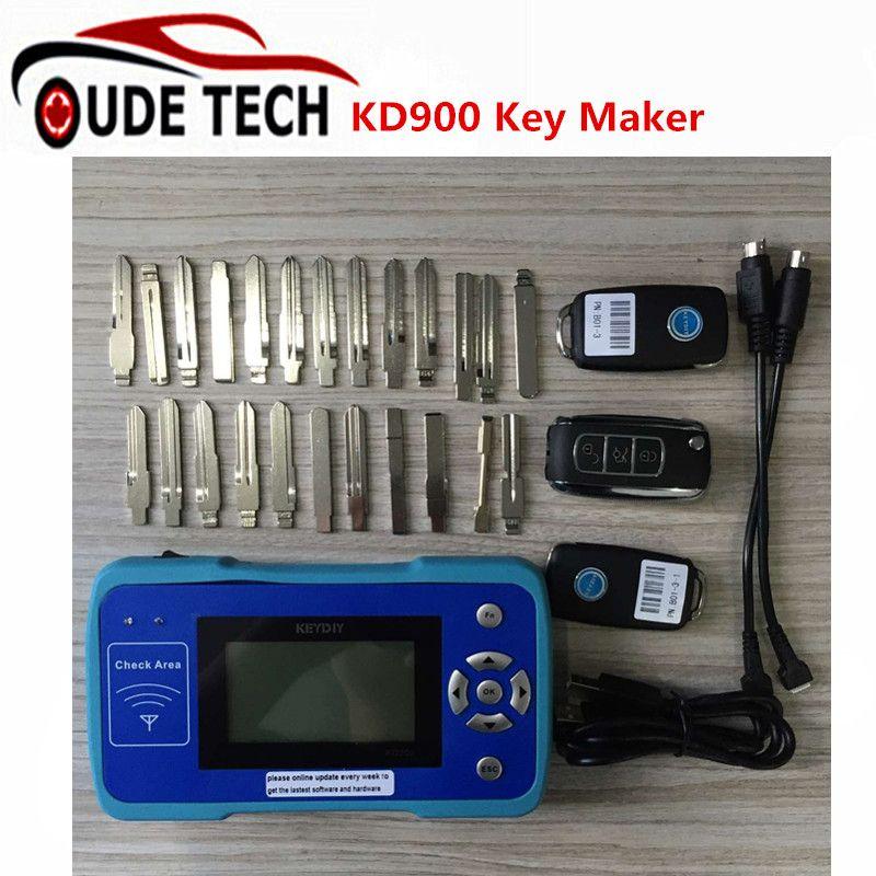 Neueste Kd900 Fern Schlüsselhersteller Kd900 Schlüsselprogrammierer Das Beste Werkzeug Für Fernbedienung Welt Update Online