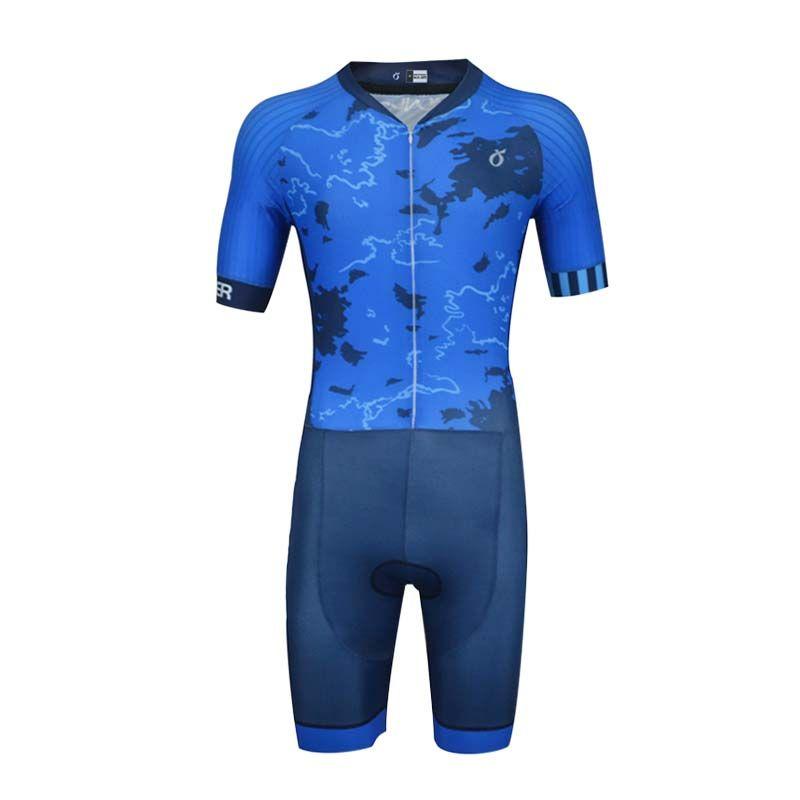 EMONDER Pro Team Triathlon Anzug Männer Radfahren Kleidung Skinsuit Overall Maillot Radfahren Jersey Sets Bike Sport Kleidung Ciclismo
