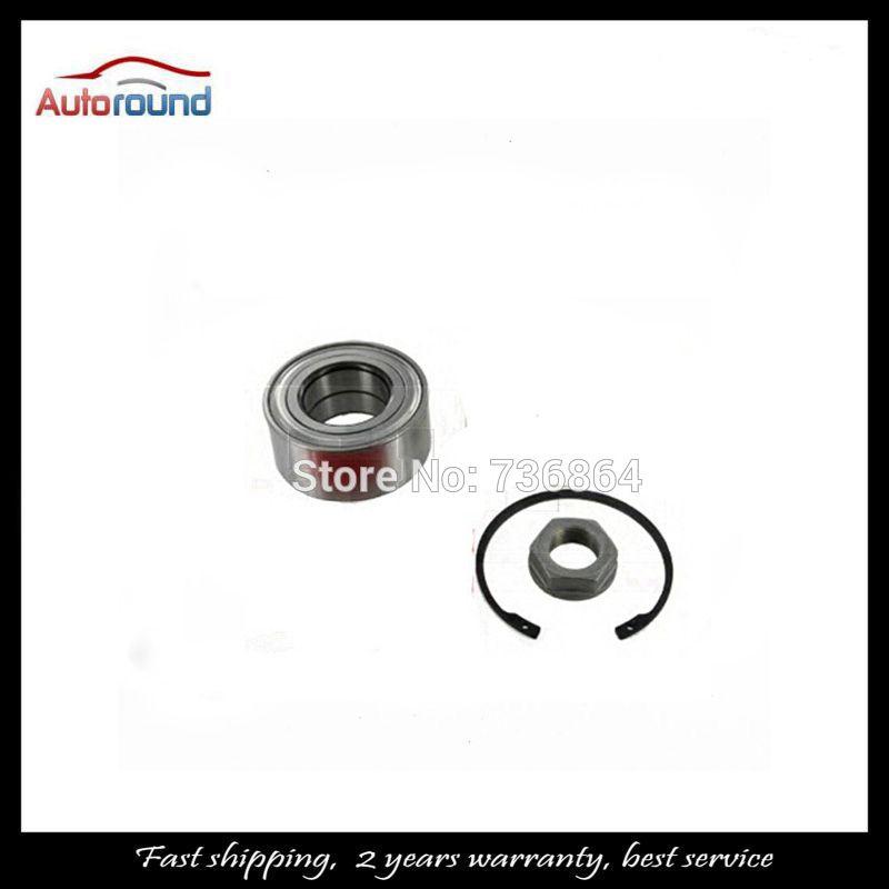 Front car hub wheel bearing repair parts vkba3584 3350.69 713630760 R159.44 fit for Citroen Berlingo C3 C4 C5 Peugeot