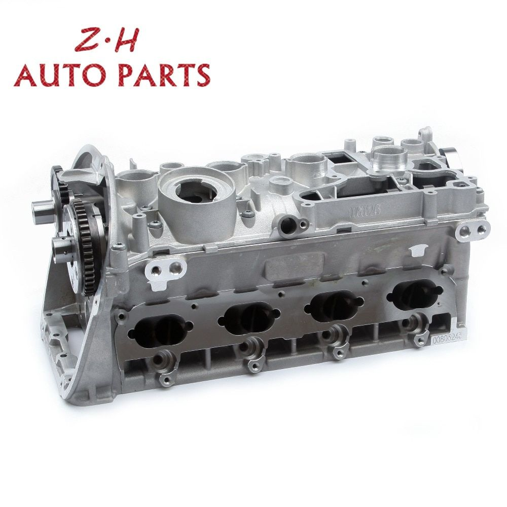 NEW EA888 Engine Cylinder Head Assembly 06H 103 064 AE For VW Passat Golf Audi Q3 Seat Skoda 1.8T 2.0T CAWB BZB CCTA 06H103064M