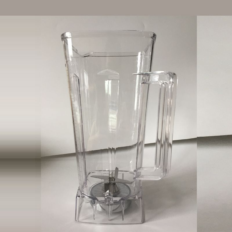 G5200/888/755 Blender jug jar container with six blades japan knife