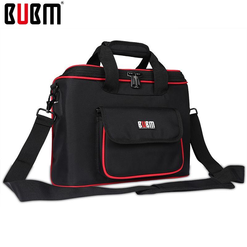 Bubm projektor tasche fall veranstalter handtasche schultertasche schwarz s m l tragbare tasche für projektor projiziert ms527 rd-806 tasche