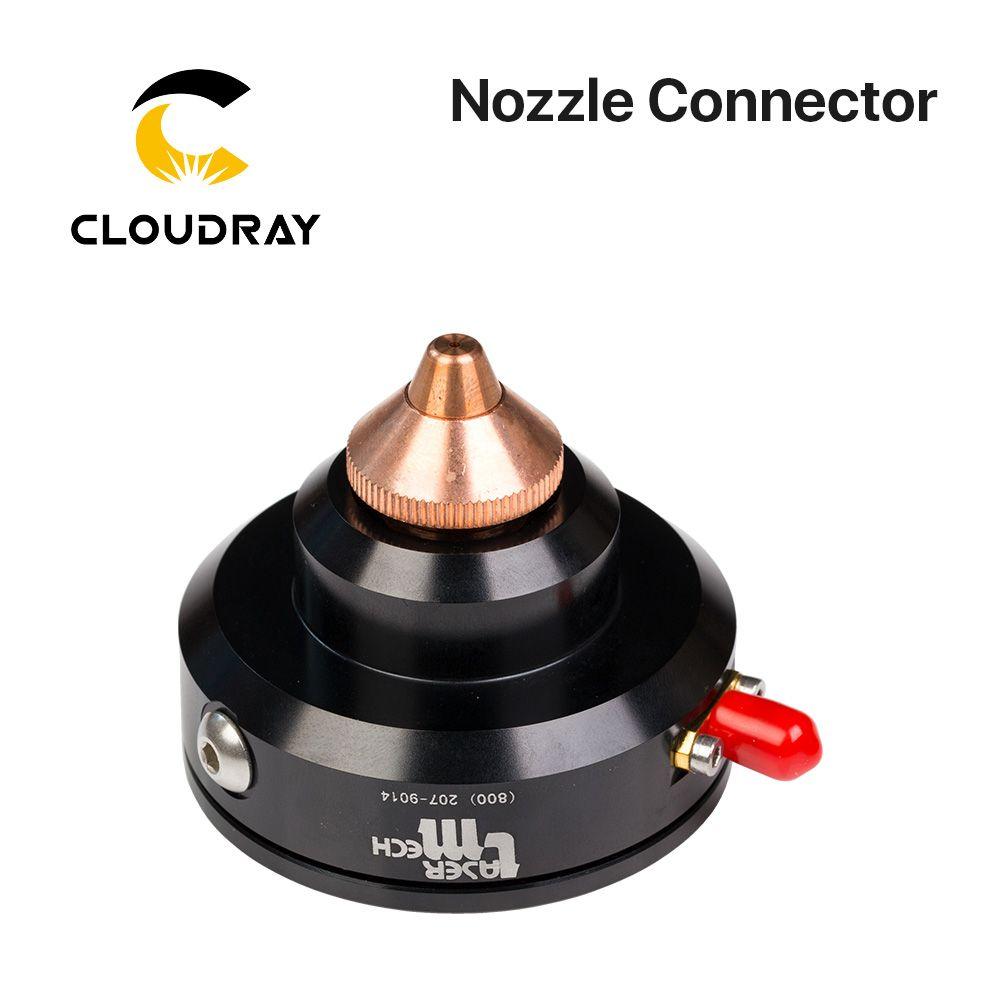 Cloud Lasermech Cutting Head Parts Shielded Tip Sensor