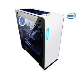 Kotin R36 Intel i7 8700 Gaming PC Desktop 240GB SSD GTX 1060 Graphics Card Computer Home Intel 8th Generation CPU 5 Free Fans