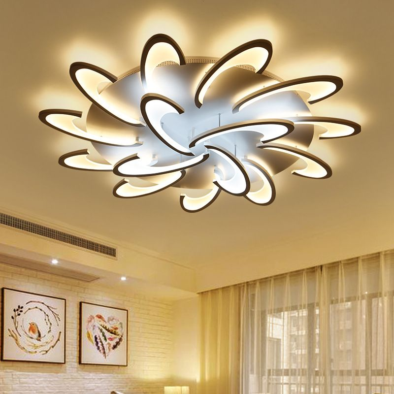 EuIgnis 110 220v Ceiling Lights Luces Led Para Casas Luminaria Teto Home Lighting Ceiling Moderne Deckenleuchte Lustr Lamba 43