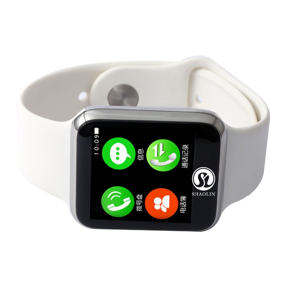 Bluetooth Smart Watch SmartWatch for Apple IPhone IOS Android Smartphones Looks Like Apple Watch Reloj Inteligente