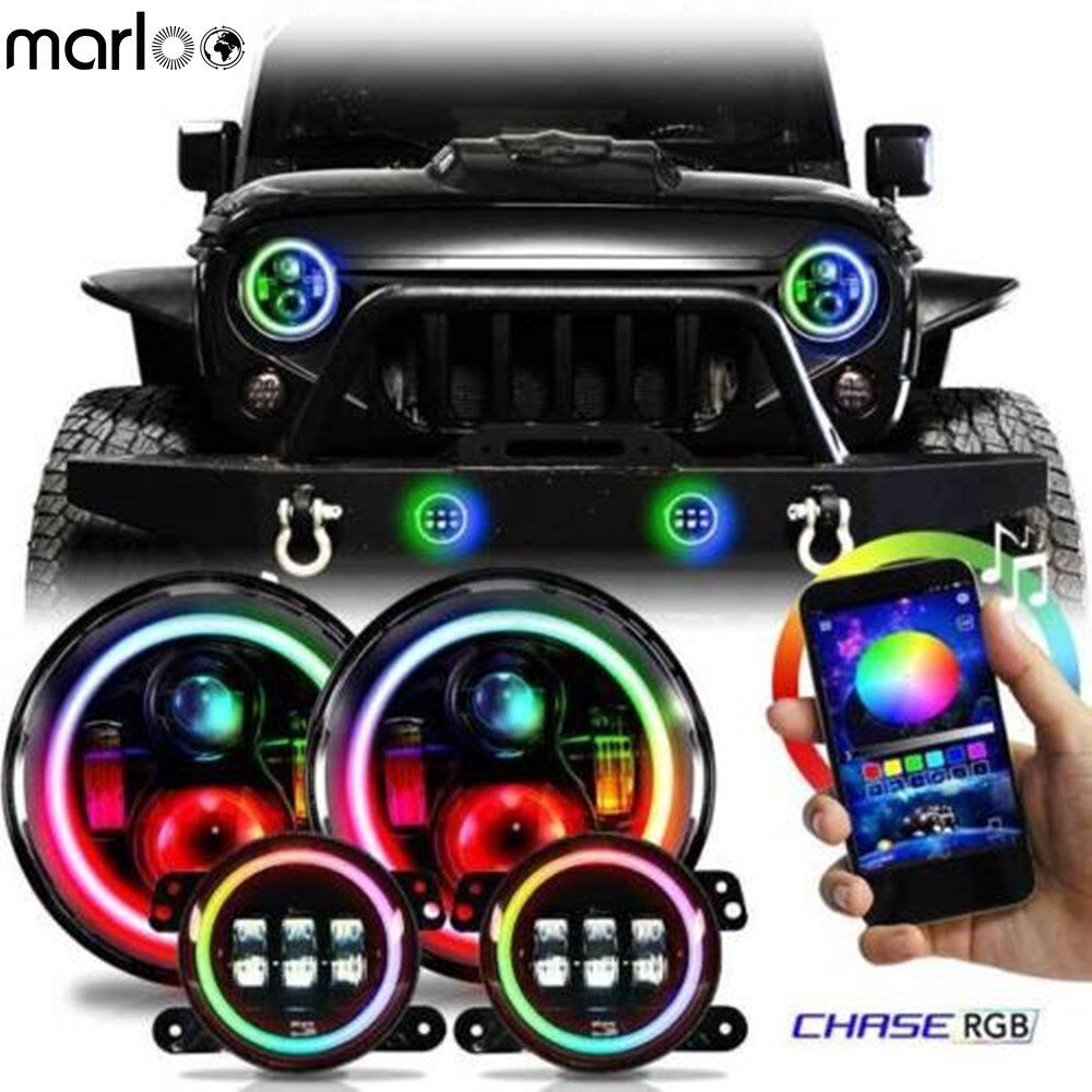 Marloo Set RGB 7