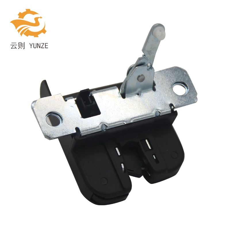 1J6827505A 1J6827517A TAILGATE TRUNK LOCK ACTUATOR FOR VW GOLF IV 4 1997-2005