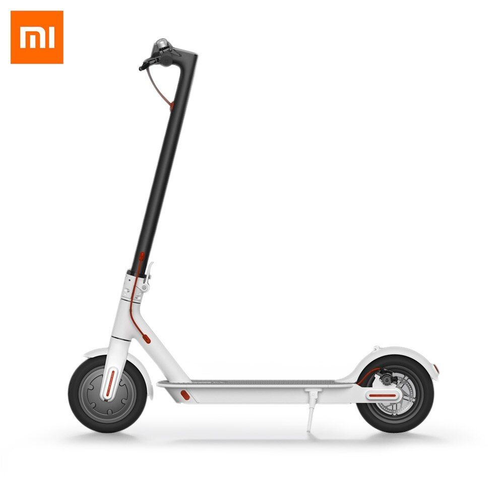 Original Xiaomi M365 Electric Scooter Smart Folding Electric longboard Skateboard Hoverboard 2 Wheels Ultralight 30KM Mileage