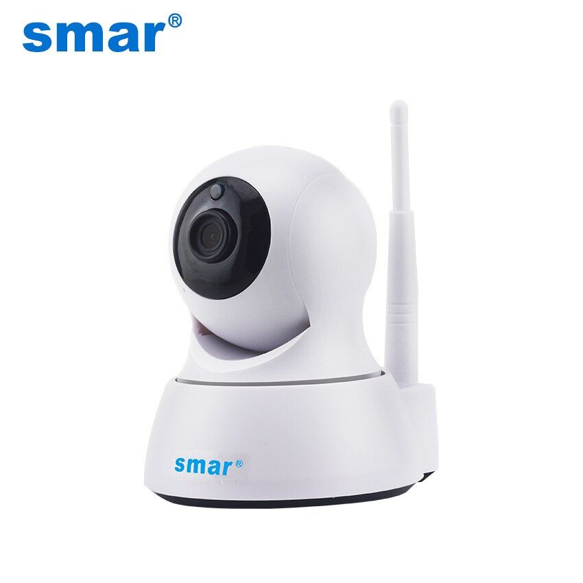Smar Home Security 720P IP Camera Wi-Fi Wireless Mini Network Camera Surveillance Wifi Night Vision CCTV Camera Baby Monitor