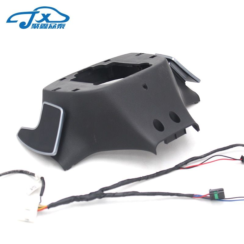 For Hyundai Elantra AD 2016 2017 Car Motion mode shift paddles steering wheel shift paddles and wire harness