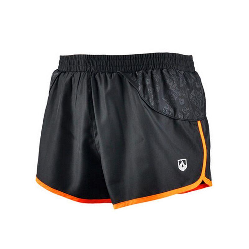 Hommes Professionnel Shorts de Course 2019 Extérieur Hommes de Course Marathon Short avec Poche Shorts De Jogging Formation de Remise En Forme Court