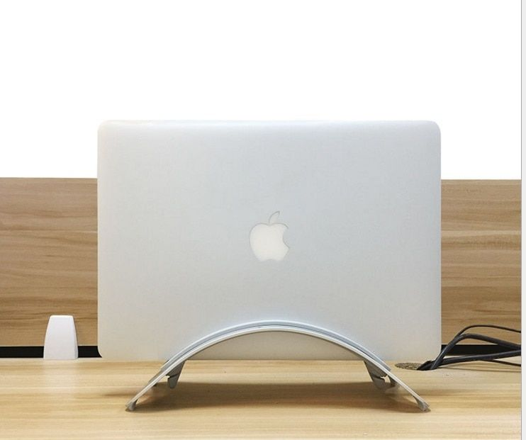 WESAPPA Portable Metal  Aluminium alloy Laptop Notebook  Stand Holder Support for Mac MacBook Air / Pro iPad Notebook Computer