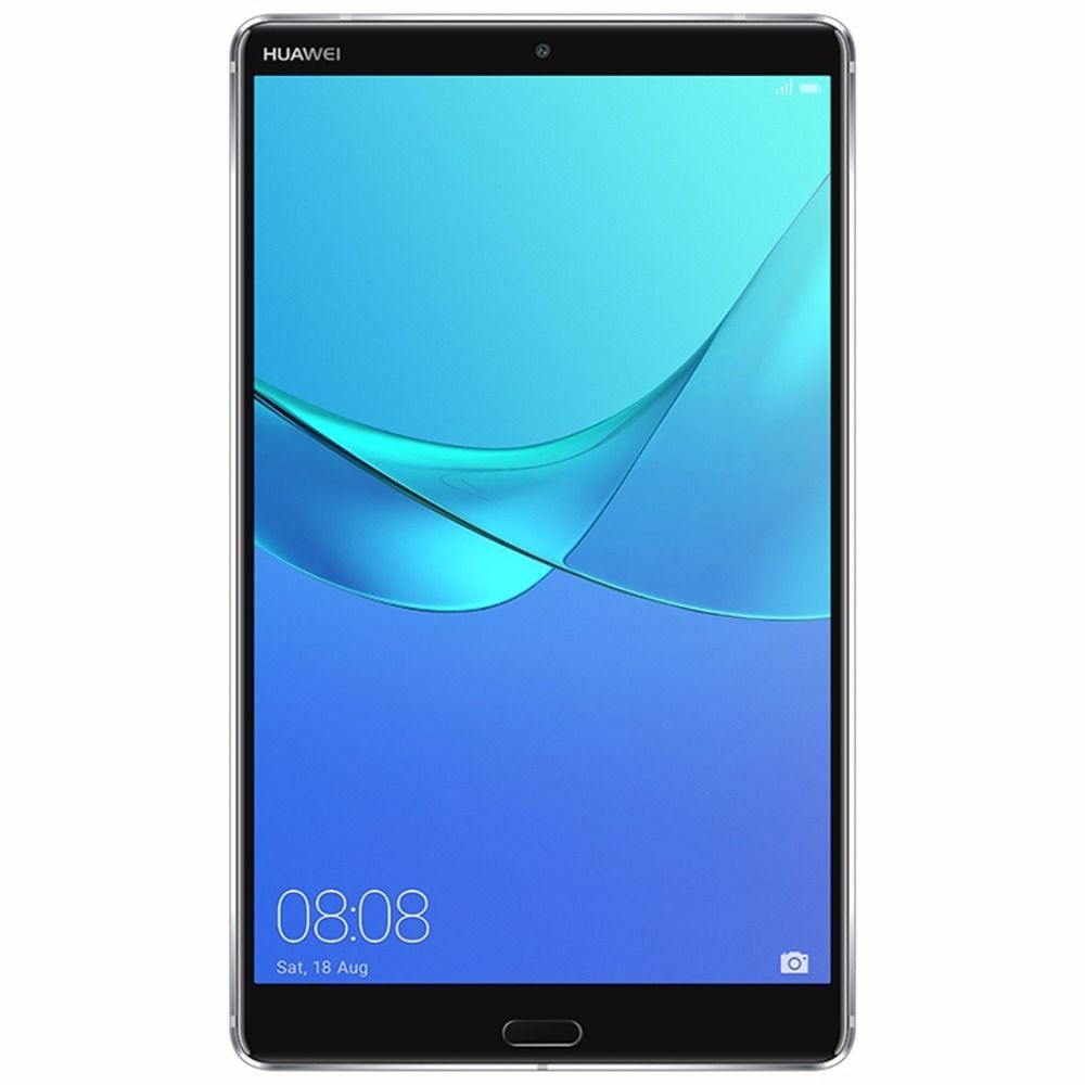 Huawei MediaPad M5 SHT-AL09 4G LTE 8.4 inch 4GB RAM 64GB ROM Android 8.0 Hisilicon Kirin 960 Octa Core + Micro Nuclei i6 Tablets