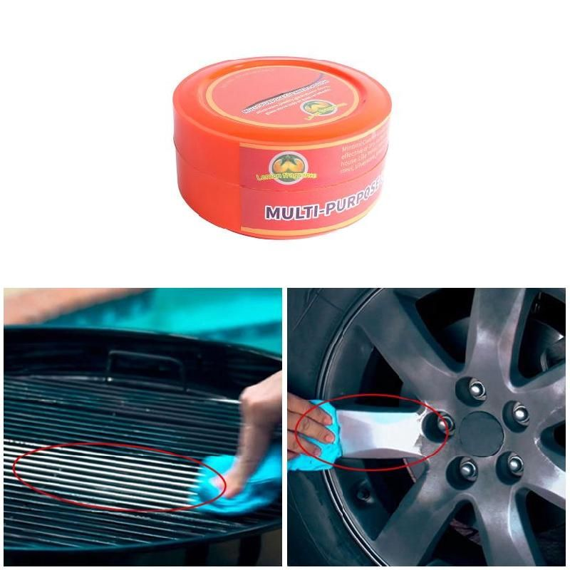 Do Promotion! Multi Purpose Cleaner Wax Paste Car Polish Care Cleaning Waxing Polishing Tool