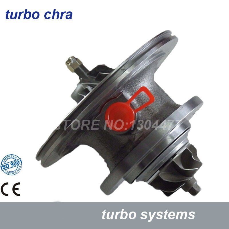 Turbocharger cartridge core CHRA KP35 54359700011 54359710012 54359700012 54359880012 Turbo for Renault Kangoo Twingo 1.5L