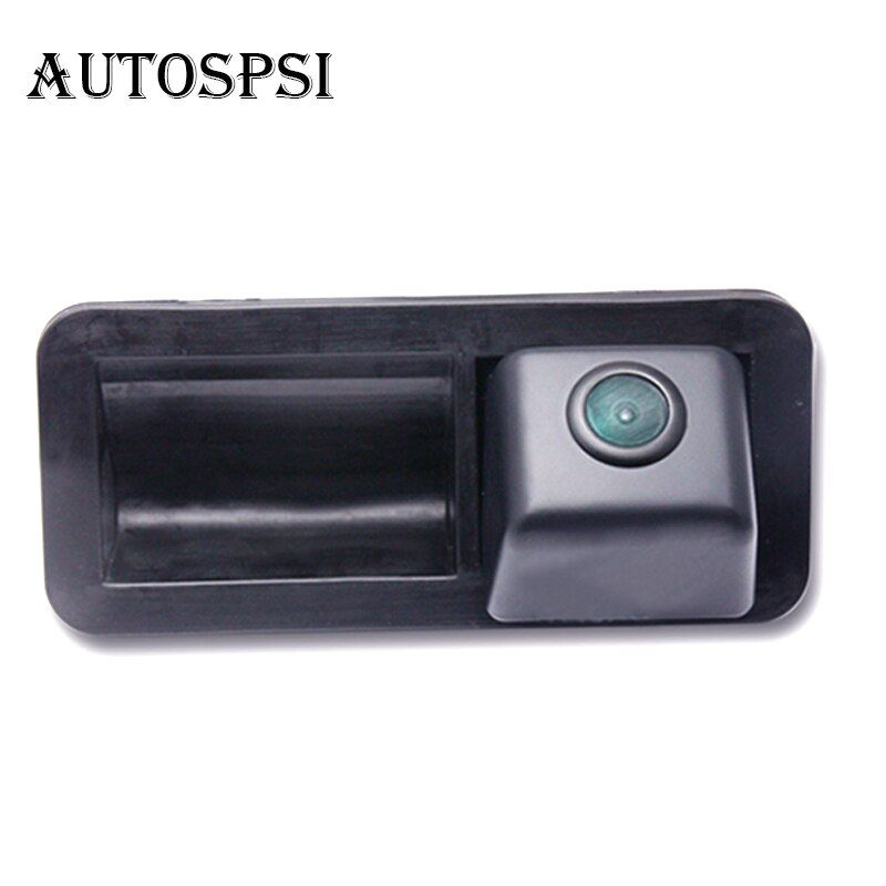 AUTOSPSI Special Car Rear View Reverse backup trunk Camera rearview parking For FORD Mondeo /FOCUS/Range Rover/Freelander 2