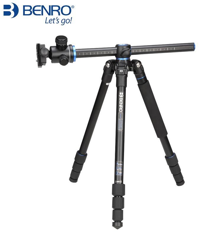 Benro GA268TB2 GoTravel Aluminum Tripod with B2 Ball Head