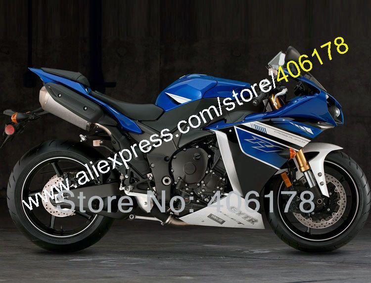 Heiße Verkäufe, für Yamaha YZF R1 Verkleidung 2012 2013 2014 YZF-R1 YZFR1 YZFR1 12 13 14 Motorrad Verkleidung Body Kits (Injection molding)