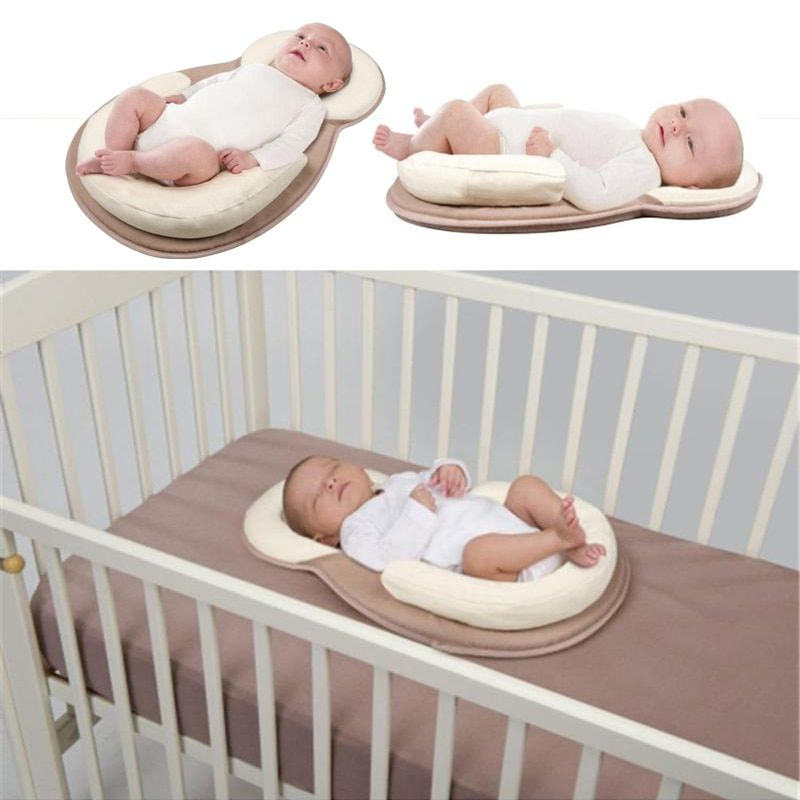 Portable Baby Crib Nursery Travel Folding Baby Bed Bag Infant Toddler Cradle Multifunction <font><b>Storage</b></font> Bag Baby Care Cot Baby Cribs