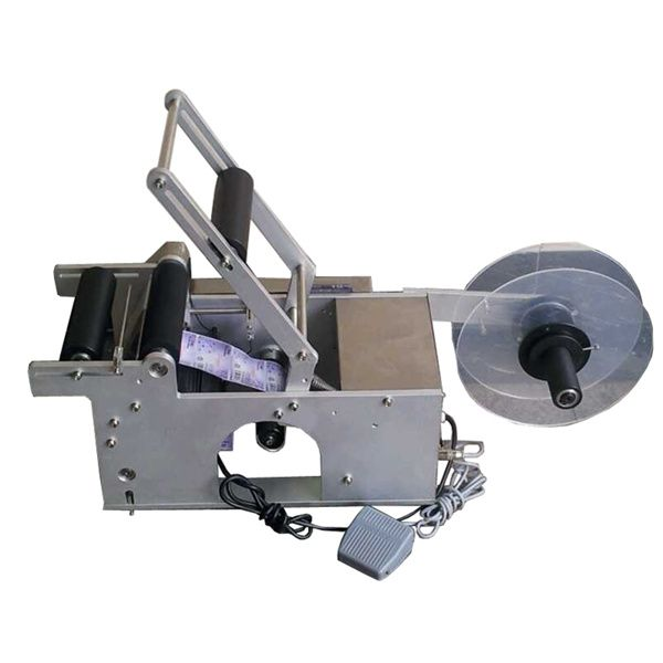 China wholesale websites adhesive labeling machine best selling products in dubai