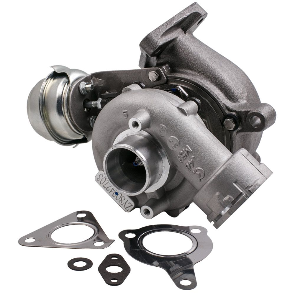 Turbo Turbocharger For VW Passat 2.0 TDI 2004 2005 for 2005-2008 Audi A4 2.0 TDI (B7) 140HP 103Kw BPW 53039880195,712077-0001