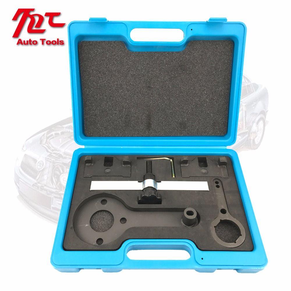 Engine Timing Tools Change locking tool set timing chain For BMW N63/N74 Tool Set