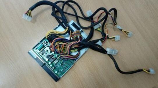 491836-001 467999-001 for Proliant ML370 G6 Server Power Supply Backplane Board