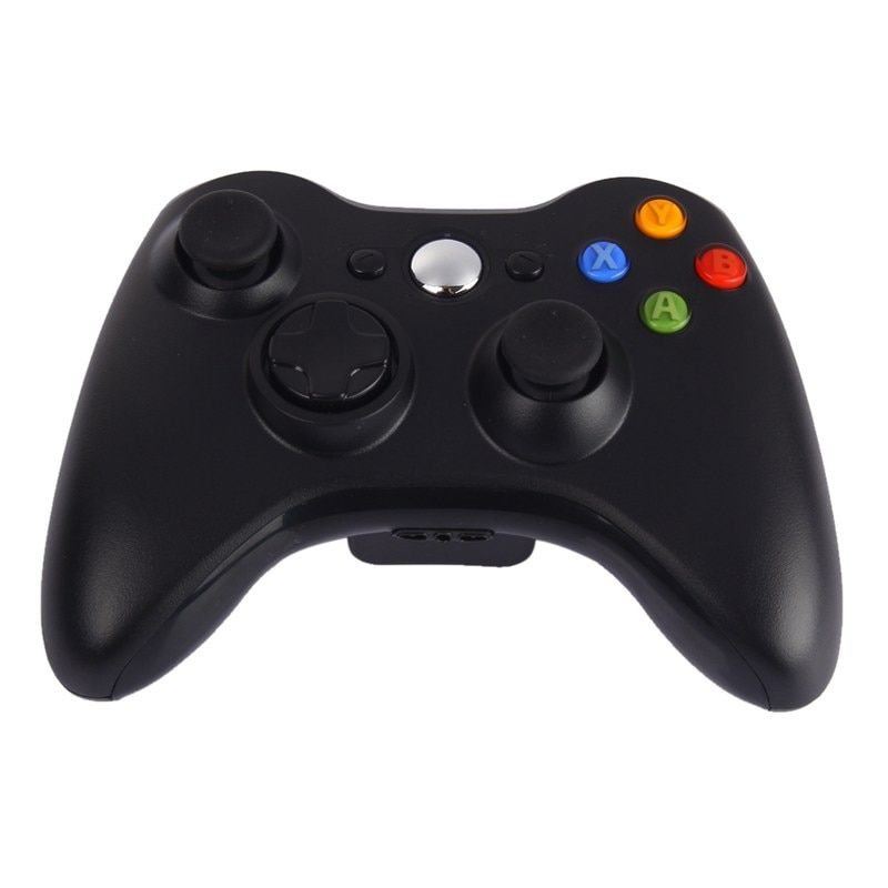 Wireless Gamepad For XBOX 360 Gaming Controller Console Bluetooth Joystick For Microsoft Video Game Battery Powered Game Handle