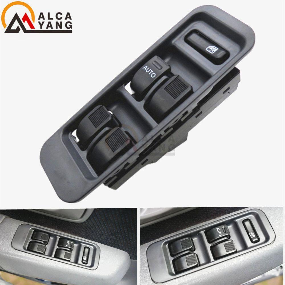 Car styling Power Master Window Switch 84820-97201 For Daihatsu Sirion Terios Serion YRV 1998-2001 RHD left & right side