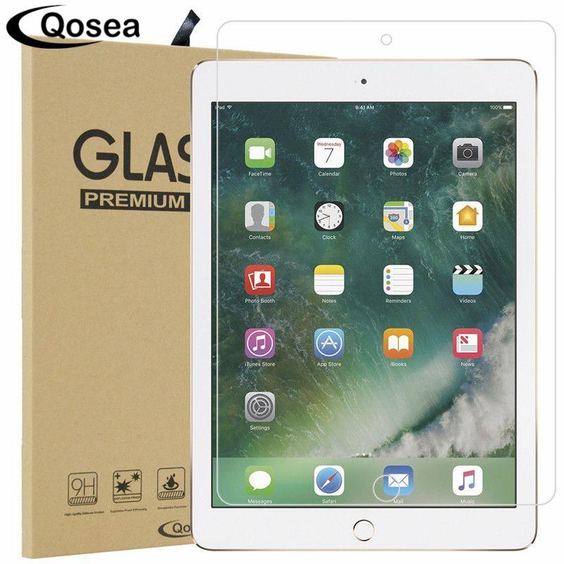 Qosea Pour Apple iPad Pro 10.5