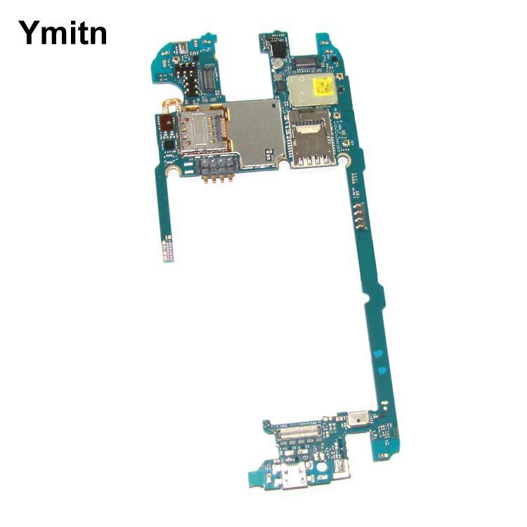 Ymitn unlocked Mobile Electronic panel mainboard Motherboard Circuits 32GB For LG G4 F500 H810 H811 VS986 LS991 H815 H818 H819
