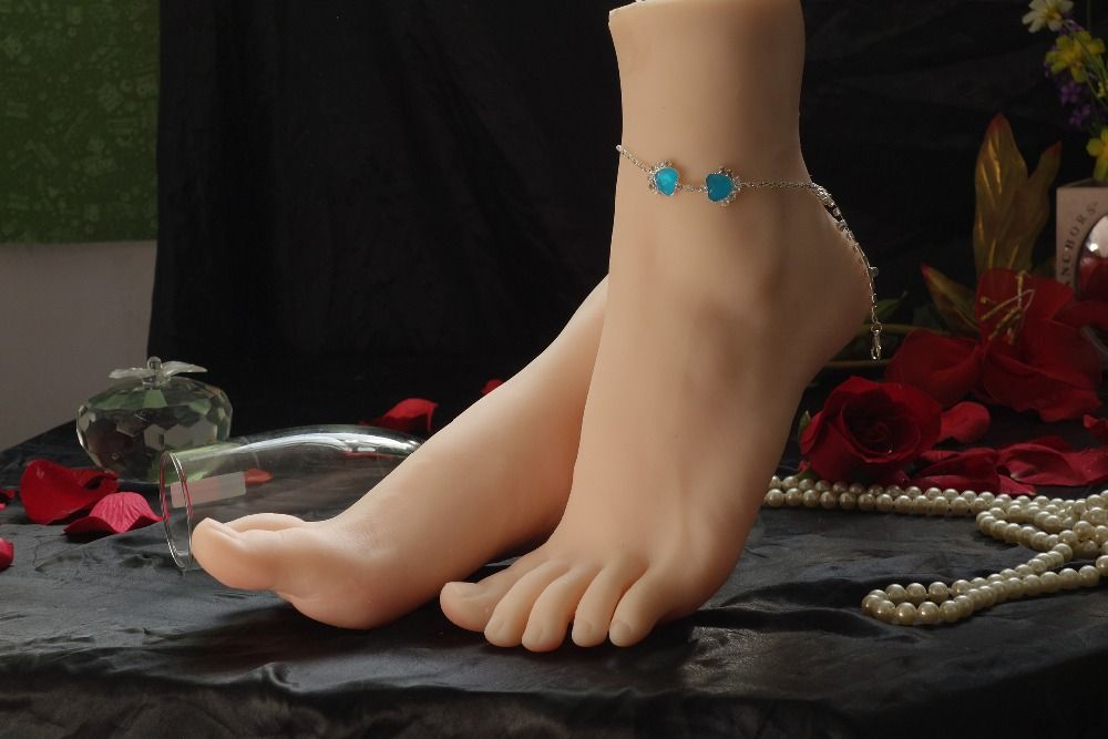 Real skin sex dolls japanese masturbation full silicone life size fake feet model foot fetish toy sexy toys love doll