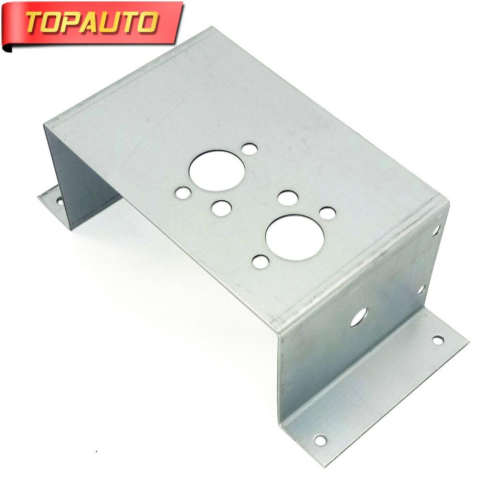 TopAuto Base Mounting Bracket For Air Diesel Parking Heater For Webasto Eberspacher Heater For Car Truck Caravan Boat Warming