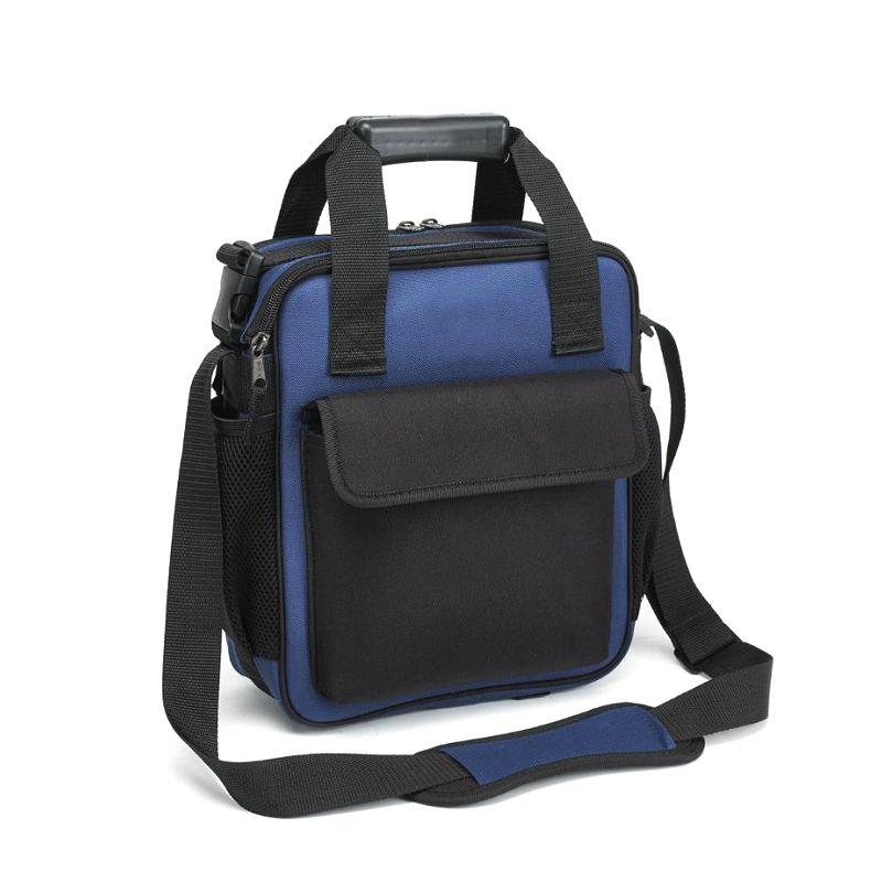 Urijk Professional Repair Tools Bag Multifunction Tool Bag Large Capacity Thicken Waterproof Travel Bags Messenger Toolkit Bag