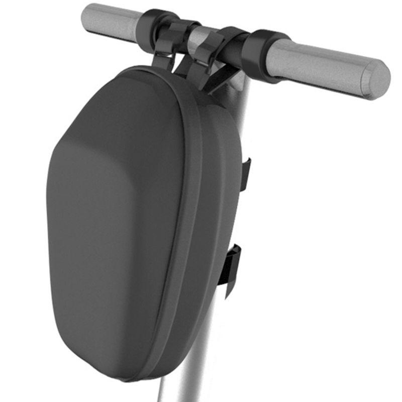 Xiaomi Mijia M365 Electric Scooter Head Bag Ninebot ES1 ES2 Es4 Phone Charger Bag Electric Skateboard Life Waterproof No-Logo