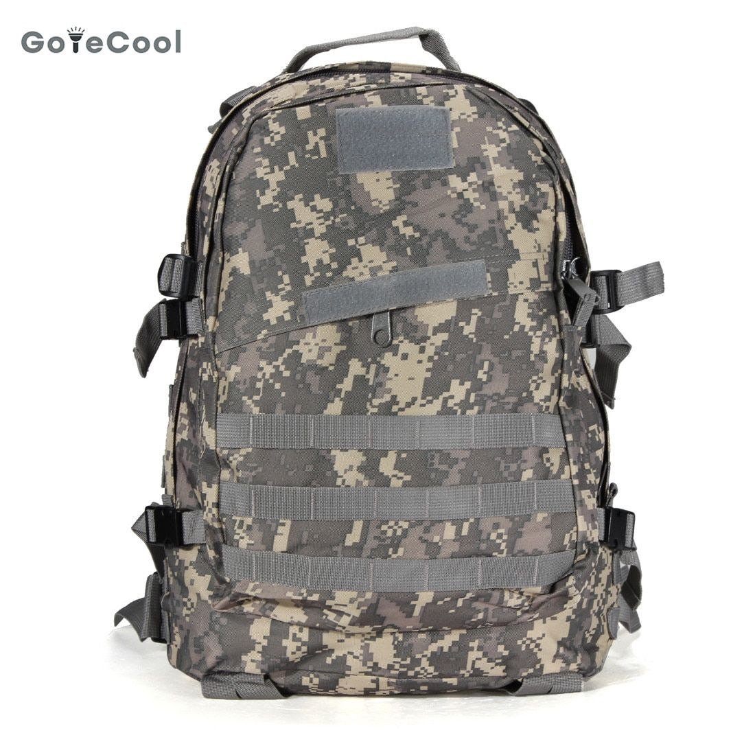 40L 3D Outdoor Sport Military Tactical climbing mountaineering Backpack Camping <font><b>Hiking</b></font> Trekking Rucksack Travel outdoor Bag