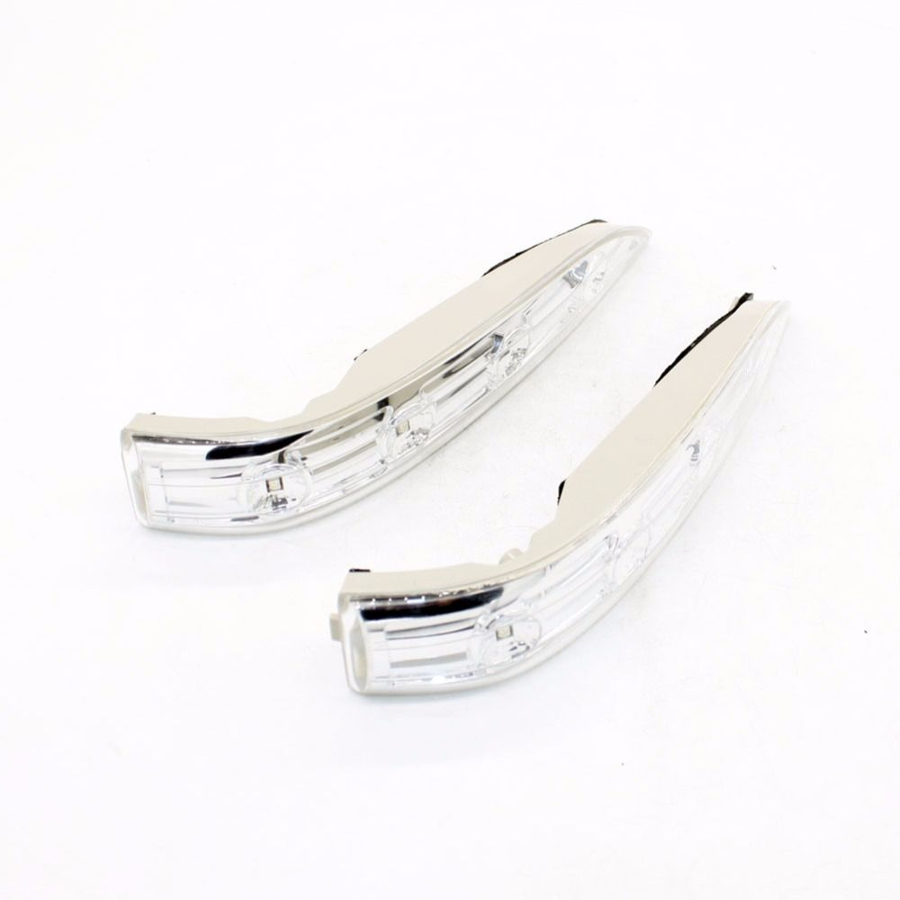 for Hyundai IX35 2009 2010 2011 2013 2014 2015 Side Mirror LED Lamp Car Rearview Mirror Turn Signal light
