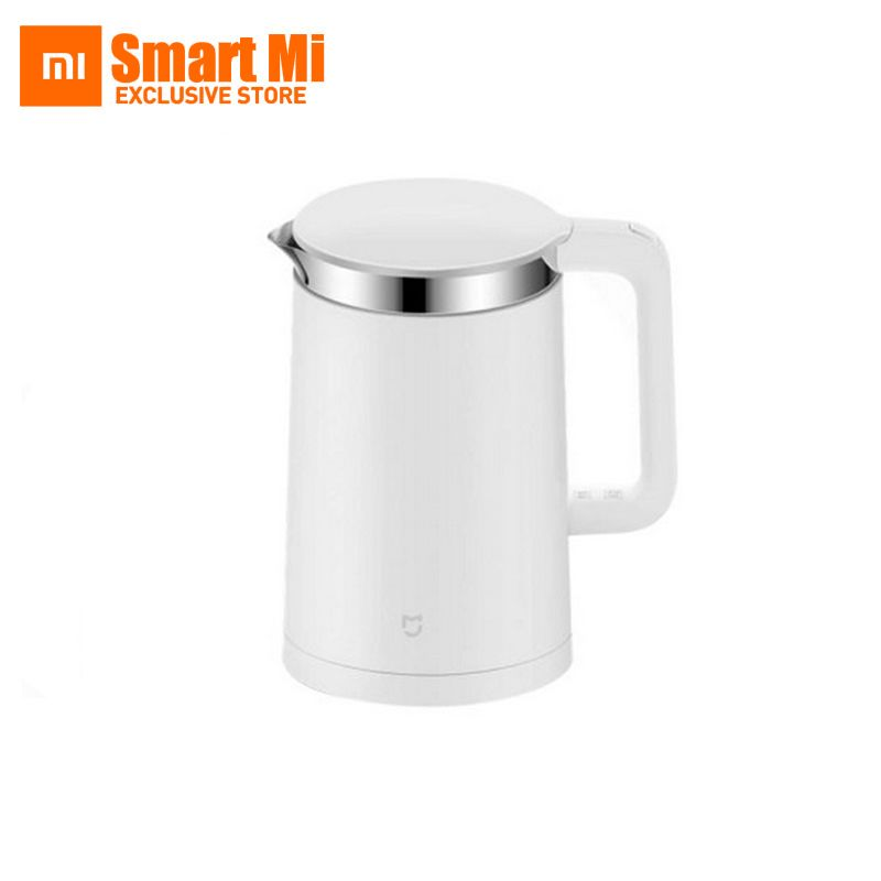 Original Mi Mijia contrôle de température constante bouilloire électrique 1.5L 12 heures thermostat Support avec téléphone Mobile APP