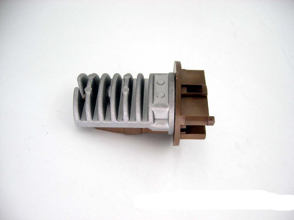 Rear Blower Motor Transistor Resistor For Honda Pilot Acura MDX  79330-S3V-A51 79330-S2K-941 79330S3VA51 79330S2K941