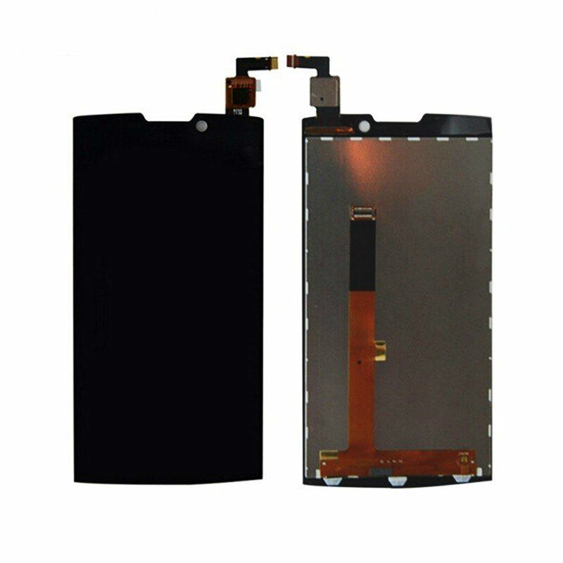 For Highscreen Boost 2 Se 9267 LCD Display Touch Screen Mobile Phone Lcds Digitizer Assembly Replacement Parts With Tools