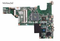 Gratis Pengiriman Baru untuk HP 431 Papan Utama 631 CQ431 HM65 Motherboard Laptop 646672-001 100% Diuji