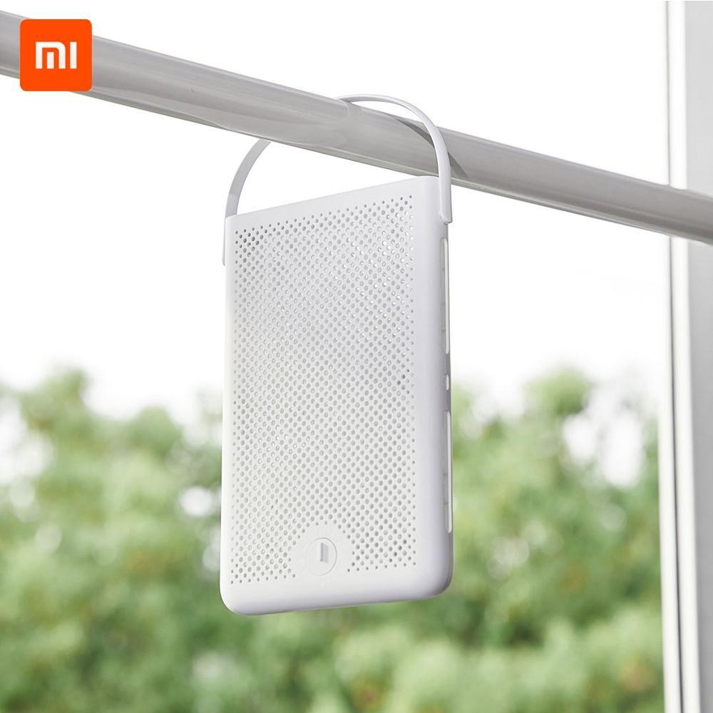 Neue Xiaomi Zmi QINGHE Moskito Dispeller Outdoor & Indoor Windoor Ausgesetzt Einsatz Moskito Repeller mit Timer