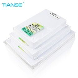 Haute brillant papier photo A4 A5 A6 5R 4R pour couleur jet d'encre imprimante Lumineux lisse surface différentes taille 100 feuilles/pack facile imprimer