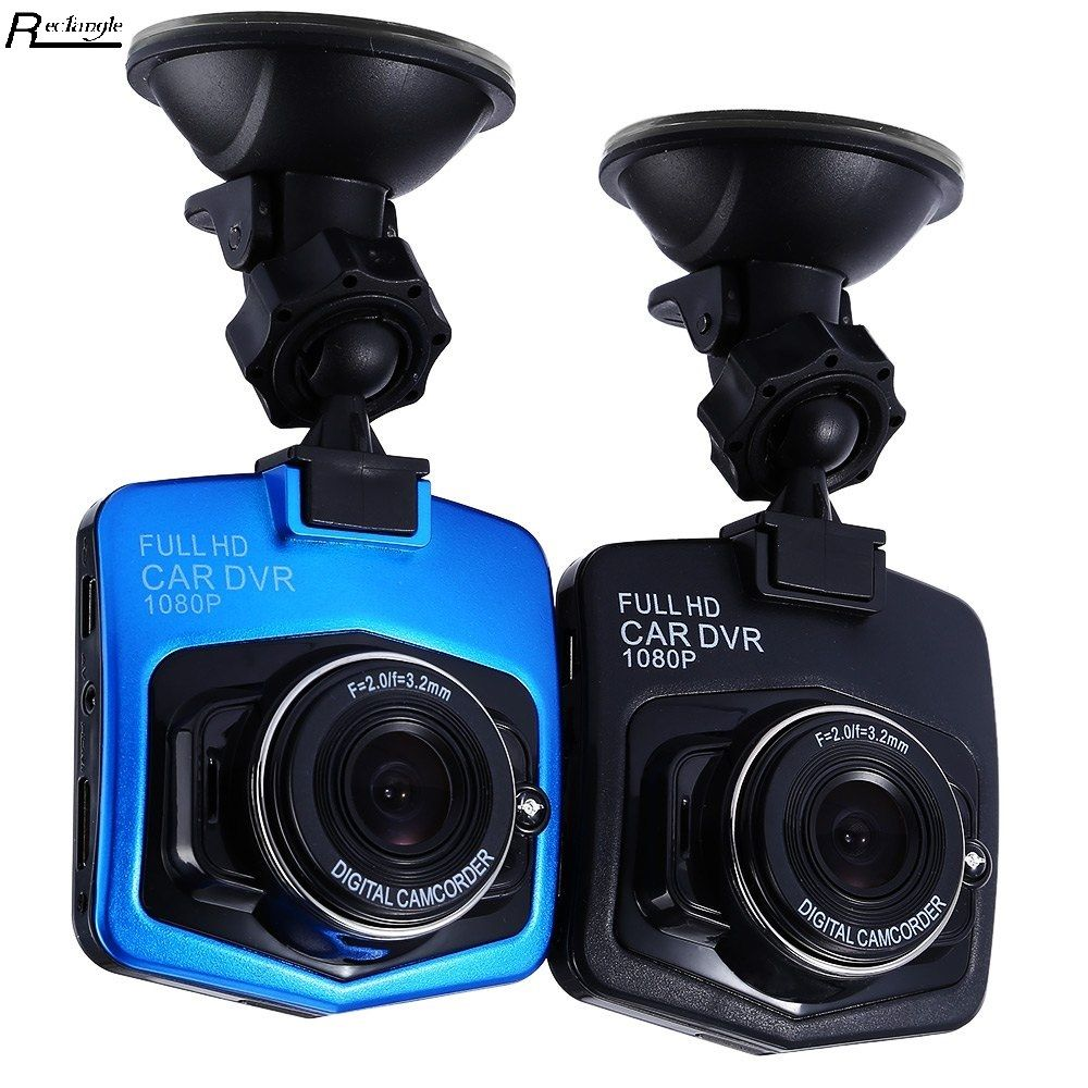 2017 High Quality Mini Car DVR Camera GT300 Camcorder 1080P Full HD Video Registrator Parking Recorder G-sensor Dash Camera